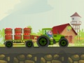 Tractor Rush Farmer a lui Ted