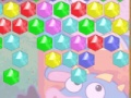 Joc Dora: Bubble Hit. Juca online