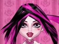 Joc Monster High. Tunsori Real. Juca online