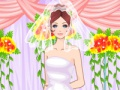 Charming Bride Dress Up